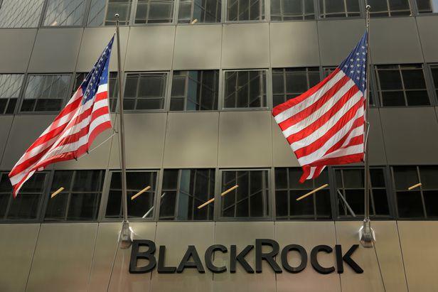 세계 최대 자산운용사 블랙록의 뉴욕 본사. /로이터 연합뉴스